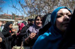 نقش زنان در آیندهی افغانستان