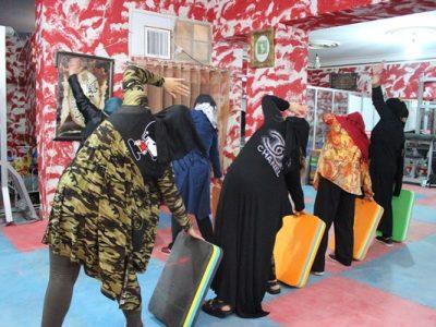 افزایش باشگاههای ورزشی ویژۀ زنان در هرات