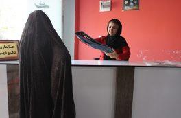 استقبال زنان از ایجاد فروشگاههای زنانه در هرات