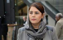 نبیله مصلح: زنان در پستهای کلیدی دولتی حضور کم رنگ دارند
