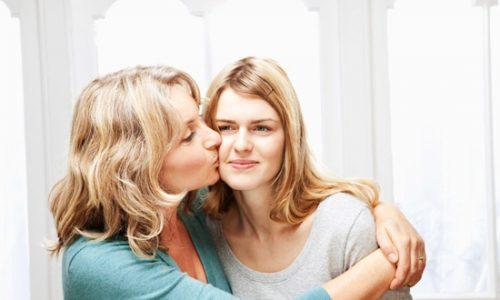 تلاش مادران برای تحقق رویاهای دختران
