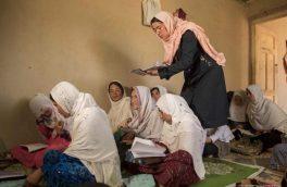 ۷۰درصد دختران دانشآموز افغان به دلیل ترس از عقیمشدن، در دورهی قاعدگی حمام نمیکنند