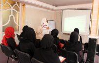 برگزاری کارگاه آموزشی گزارشدهی در انتخابات برای زنان خبرنگار