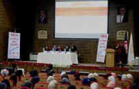 برگزاری همایش معرفی نامزدان زن در پارلمان