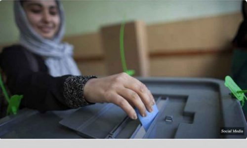 عوامل بازدارنده اشتراک زنان در انتخابات