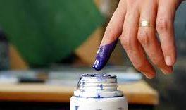 شکایت رای دهندهگان از عملکرد کمسیون مستقل انتخابات