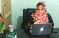 فرزانه نیکپور؛ زنی با ۱۰ ساله پیشنۀ کار در بخش تکنالوژی