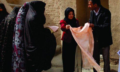 نذیر احمد غفوری: مردان هم باید برای پیشرفت زنان تلاش کنند