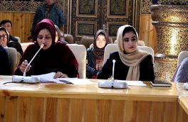 رییس ادارۀ زنان هرات پس از یکسال معرفی شد