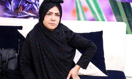 فاطمه حسنی؛ هنرپیشۀ که چهارده سال است بخاطر کارش مبارزه میکند