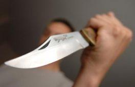 اقبال بیبی دو کودکش را در تخار با چاقو سر برید