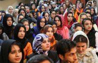 """""""مسئله زن""""، گره اصلی صلح با طالبان"""