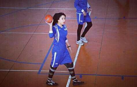 تنها با دوماه تمرین؛ دختران هرات نایب قهرمان رقابتهای انتخابی تیم ملی هندبال بانوان افغانستان