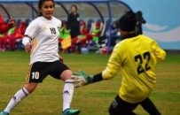 'وظایف مسئولان ارشد فدراسیون فوتبال افغانستان تعلیق شد'