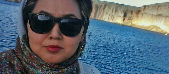 مینا رضایی: زنان میتوانند برای هم الگوهای موثری باشند