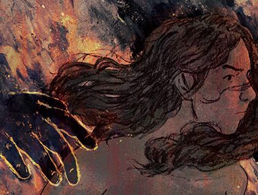 روزی که خودم را آتش زدم؛ این قصهی من است