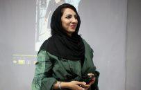 طلایه راوک؛ بانوی کارآفرین از مشکلاتش میگوید