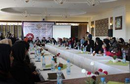 حمایت از زنان متشبت هرات با ایجاد پروژۀ صنایع خلاق