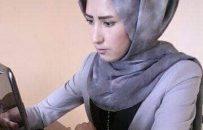 فاطمه روشنیان؛ زنی که برای زنان مینویسد