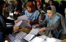 زنان پیروز نتایج ابتدایی انتخابات از هرات چه کسانی اند و زنان  درمورد آن-ها چه میگویند