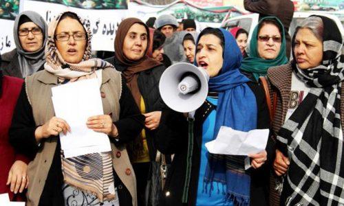انتقاد فعالان حقوق زن از کارکرد وزارت امور زنان