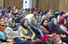 آمد آمد طالبان و سکوت سنگین زنان