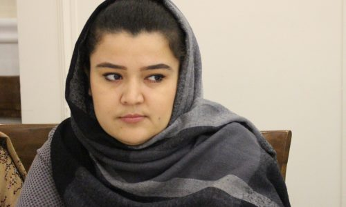 ناامنی؛ عمدهترین چالش زنان خبرنگار در جوزجان