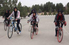 آزار و اذیتهای خیابانی؛ مانع رکاب زدن دختران دوچرخه سوار هرات