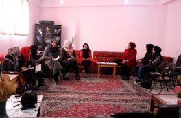 بررسی چالشهای زنان خبرنگار از سوی ریاست اطلاعات و فرهنگ هرات