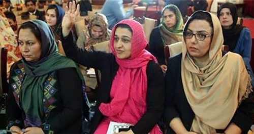 کشتی صلح بدون زنان به ساحل نمیرسد