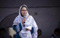 تاثیرگذاری زهرا نارین بر دختران کشورش