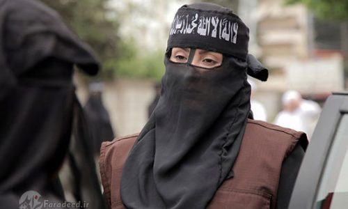 آیا آیندهی داعش در خاورمیانه زنانه است؟