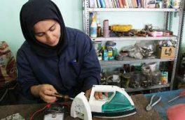 ترمیم وسایل برقی؛ استعدادی از زنان که نادیده گرفته میشود