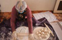 ایجاد تولیدی آش رشته توسط زنان کارآفرین در هرات