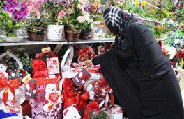 ولنتاین در هرات؛ بازار گرم عشق و عاشقی
