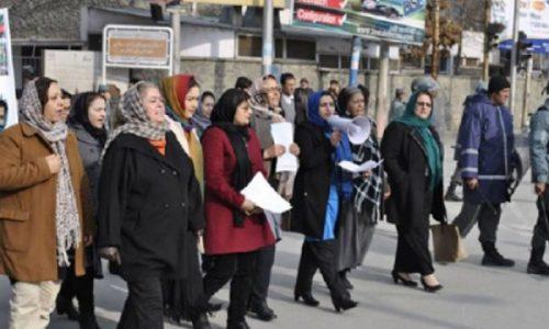 اطمینان حکومت به زنان: حقوقتان قربانی صلح نمیشود