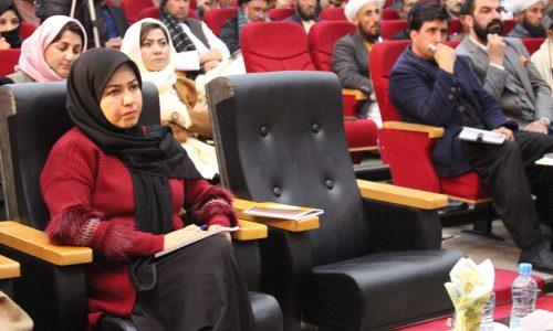 مونسه حسنزاده: تعهدات در آستانهی هشتم مارچ باید بررسی شود