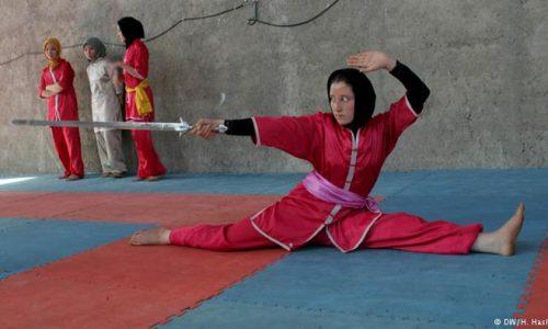 نرسیدن به آروزها؛ بهای حفظ بکارت دختران در ورزشیهای رزمی