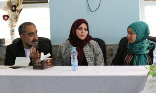 والی هرات: پروندههای زنان زندانی بار دیگر مرور خواهد شد