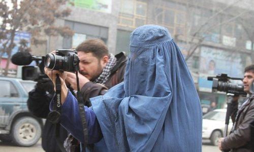 زنان خبرنگار؛ امروزِ روشن در تهدید دیروز تاریک