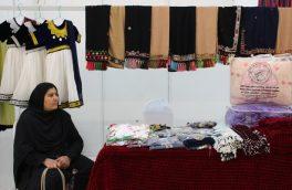 """گشایش نمایشگاه""""پیشرفت همگام زنان در تجارت"""" به پیشواز از هشتم مارچ"""