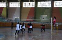 دختران والیبالیست هرات؛ خواهان حضور در مسابقات ملیاند