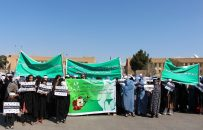 زنان فعال هرات: بهای صلح، تلف شدن حقوق زنان نیست