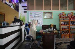 راحله غلامی؛ زنی که از تجربه مدیریت رستورانت میگوید