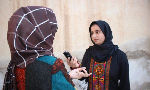 نگرانیها از کاهش فعالان رسانهای زن در حوزۀ غرب