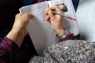 ادارۀ سوادآموزی هرات: سالانه ۵۲۰۰ زن با سواد میشوند