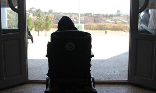 رنج سهچند: زن، معلول وقربانی؛ روایت زنان معلول از آزار جنسی در محیط کار