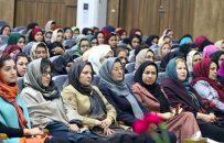 خط سرخ زنان در دومین نشست بینالافغانی: پرهیز از تکرار تاریخ سیاه