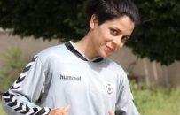 دختری که به مسی افغانستان شهره است