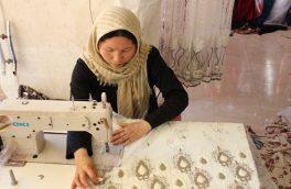 بازار فروش تولیدات؛ نیاز اساسی زنان بازرگان